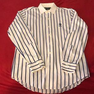 Polo Ralph Lauren PRLC Tennis Long Sleeve Shirt